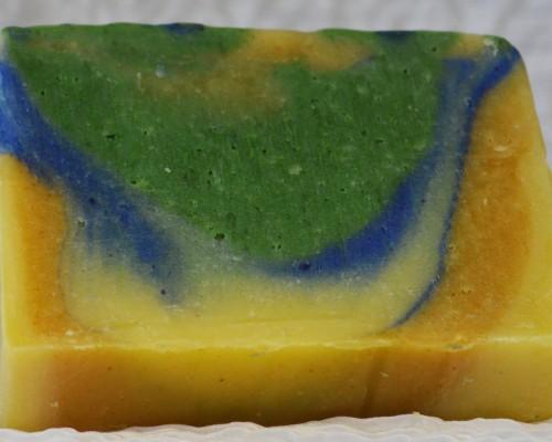 vente de savons artisanaux