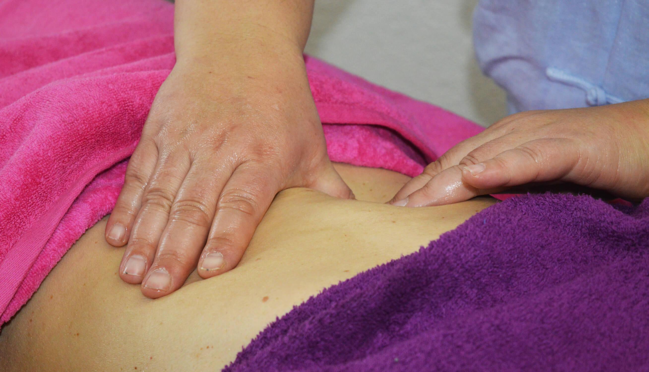 massage chi nei tsang proche geneve