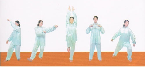 Stage de Qi Gong 2017